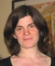 Caroline Warman