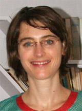 Claire Gallien