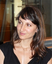 Frédérique Aït-Touati