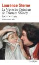 """""""La Vie et les Opinions de Tristram Shandy, Gentleman"""", par Laurence Sterne - Édition d'Alexis Tadié"""