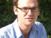 Richard Scholar